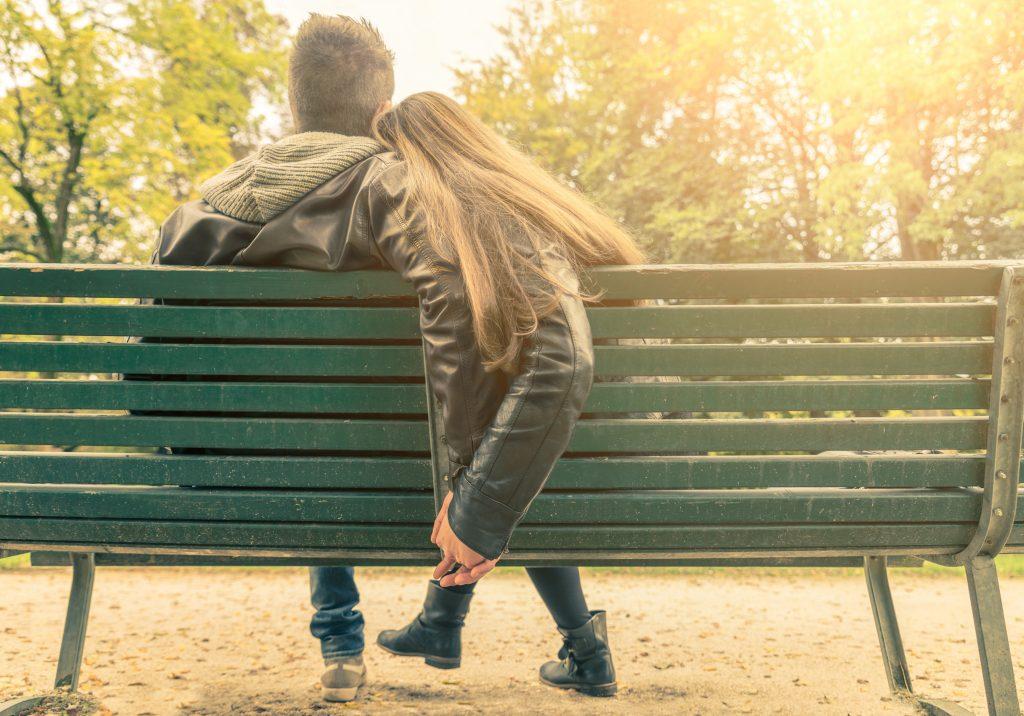 Overpræsterer du i kærlighed?